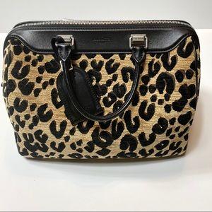 Auth. Louis Vuitton Leopard Stephen Sprouse 30